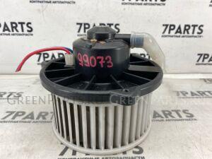 Мотор печки на Mazda Demio DW3W B3 D10161B10