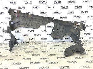 Защита двигателя на Honda Odyssey RB1 K24A