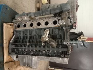 Двигатель на Bmw 5 SERIES E60 n52b30
