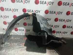 Подкрылок на Subaru Legacy BE5