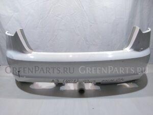 Бампер на Audi A3 8P 8P4807511