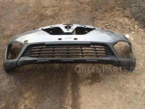 Бампер на Renault Kaptur REA, RBA H4M, F4R 620222180R