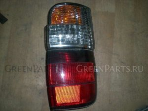 Стоп-сигнал на Toyota Hiace KZH106W 1KZTE 2694