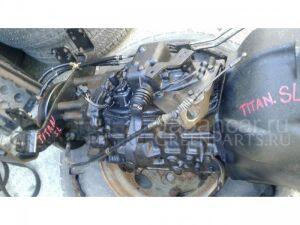 Кпп механическая на Mazda Titan WGLAT SL
