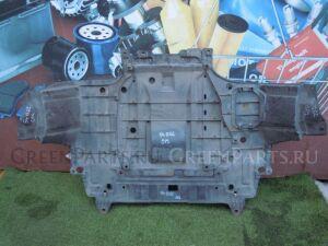 Защита двигателя на Honda Fit Shuttle GP2 LDA 74111-TF8-0000