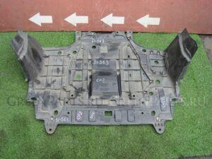 Защита двигателя на Honda Fit Shuttle GP2 LDA