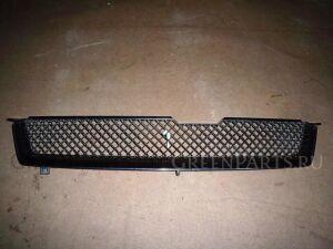 Решетка радиатора на Nissan Skyline HR34 RB25DE
