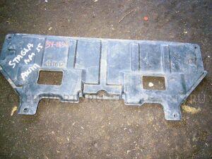 Защита двигателя на Nissan Stagea M35 VQ25DD