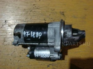 Стартер на Suzuki Wagon R MH34S R06A 3110050MA