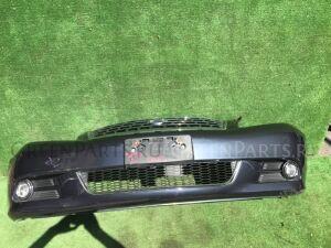 Бампер на Nissan Fuga Y50 VQ30
