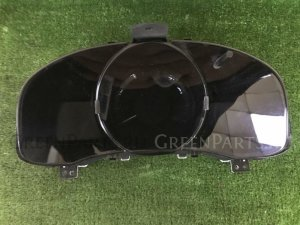 Спидометр на Honda Fit GP5 LEB CJ378100T5CJ313M1