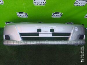 Бампер на Toyota Wish ANE10G, ANE11W, ZNE10G, ZNE14G 1ZZ-FE, 1AZ-FSE 52119-68061