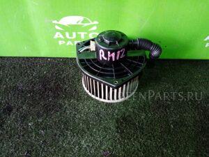 Мотор печки на Nissan Liberty RM12 QR20