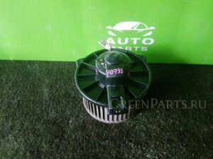 Мотор печки на Toyota Cresta GX100 1GFE