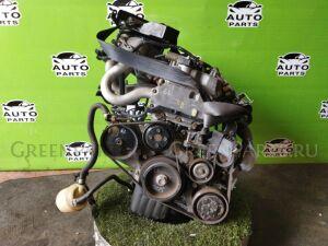 Двигатель на Nissan Sunny FB15 QG15DE 498013A
