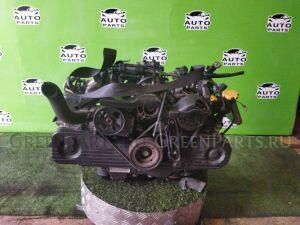 Двигатель на Subaru Forester SG5 EJ202 B855253