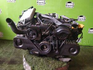 Двигатель на Subaru Forester SG5 EJ202 B871081