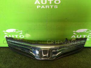 Решетка радиатора на Honda Fit GP1 LDA