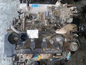 Двигатель на Nissan Bluebird Sylphy FG10 QG15DE 367321А