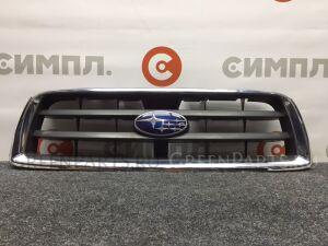 Решетка радиатора на Subaru Forester SG5 EJ202 91121SA020
