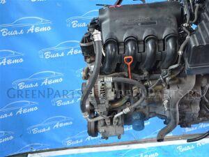 Двигатель на Honda Fit GD1 L13A 1838132