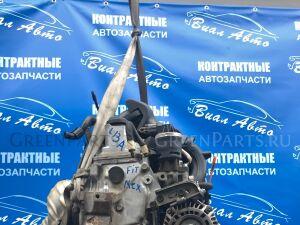 Двигатель на Honda Fit GD1 L13A 2315932