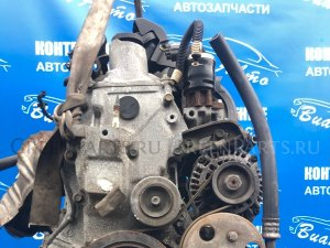 Двигатель на Honda Fit GD1 L13A 1507481