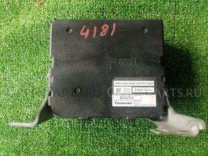 Блок управления на Toyota Prius NHW20 1NZFXE 89680-33010
