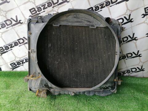 Радиатор основной Nissan Atlas P4F23 TD27T, цена - купить во Владивостоке №168783S2882281766