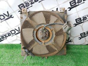 Радиатор кондиционера Nissan Atlas P4F23 TD27T, цена - купить во Владивостоке №168783S2882281880