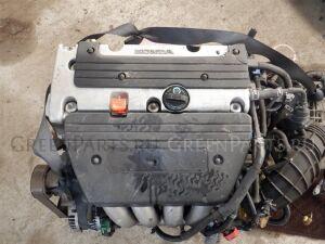 Двигатель на Honda Accord CL7, CM1 K20A