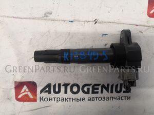 Катушка зажигания на Suzuki Swift ZC71S K12B DL31929