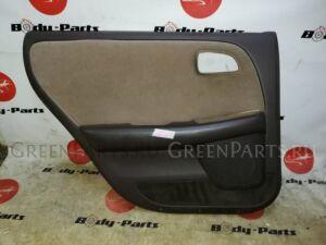 Обшивка дверей на Toyota Mark II GX90 53