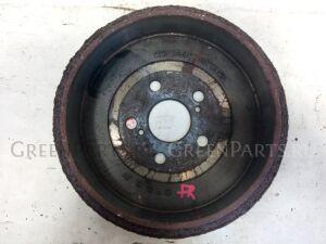 Тормозной барабан на Toyota ALLION, OPA, PREMIO AZT240, ZZT245, ACT10, ZCT15 1AZFSE, 1ZZFE 3778, 4243163011