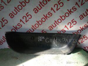 Накладка на порог на Hyundai Grand Starex TQ D4CB 858724H050