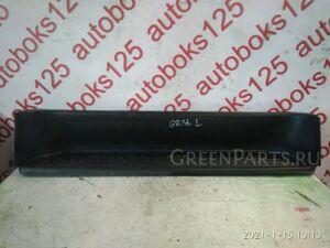 Накладка на порог на Hyundai Grand Starex TQ D4CB 858754H000