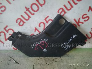 Накладка на порог на Hyundai Santa Fe DM D4HA 858272W000