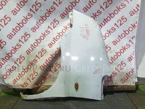 Крыло на Hyundai Starex A1 D4CB 663114A050