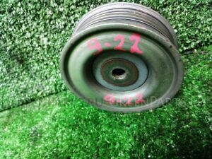Ролик обводной на Toyota Wish ZNE10G 1ZZ-FE