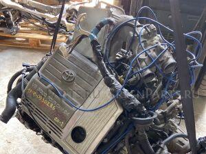 Двигатель на Toyota Estima MCR30W 1MZ-FE