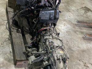 Кпп автоматическая на Mitsubishi Pajero V93W 6G72