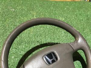 Руль на Honda Stepwgn RF3 K20A