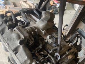 Двигатель на Mazda Bongo SK6EV FE
