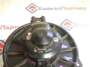 Мотор печки на Suzuki Swift HT51S M13A 74150-78F00