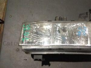 Фара на Honda Mobilio Spike GK1 L15A № оптики P3127 P3128