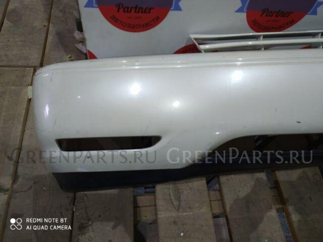 Бампер на Toyota Harrier SXU15W 5S-FE