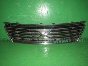 Решетка радиатора на Toyota Mark X GRX120, GRX121, GRX125