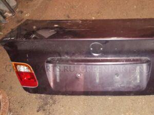 Крышка багажника на Bmw 3-SERIES E46 M52B28, N42B20, N46B18