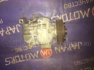 Компрессор кондиционера на Mazda Axela BK3P L3 4472606271