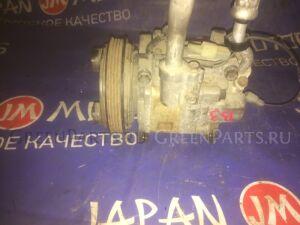Компрессор кондиционера на Mazda Demio DW3W B3 D20161450
